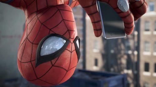 Marvel vai publicar livro com script de Marvel's Spider-Man