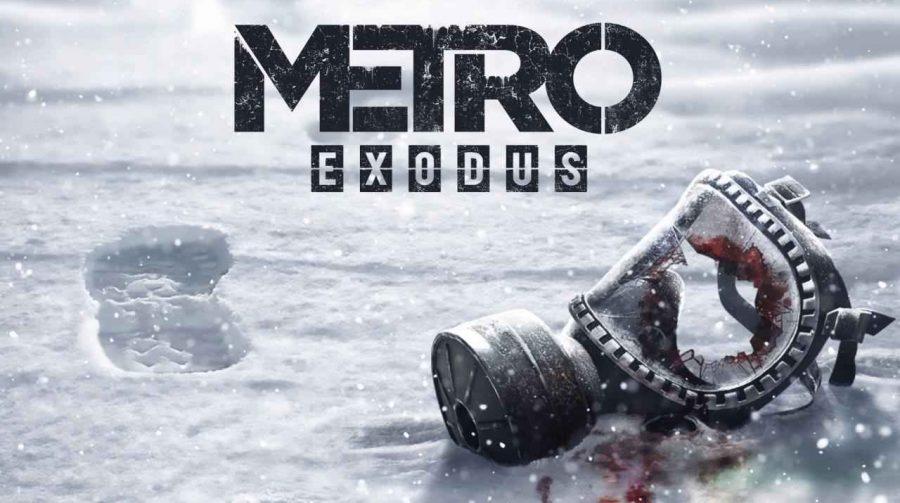 Versão de PlayStation 5 de Metro Exodus chega no dia 18 de junho