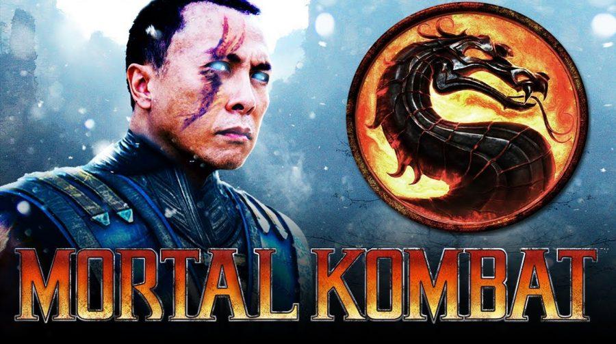 Filme de Mortal Kombat estreia em 05 de março de 2021