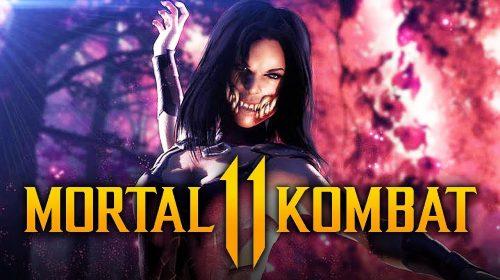 Ed Boon sugere chegada de Mileena ao Mortal Kombat 11