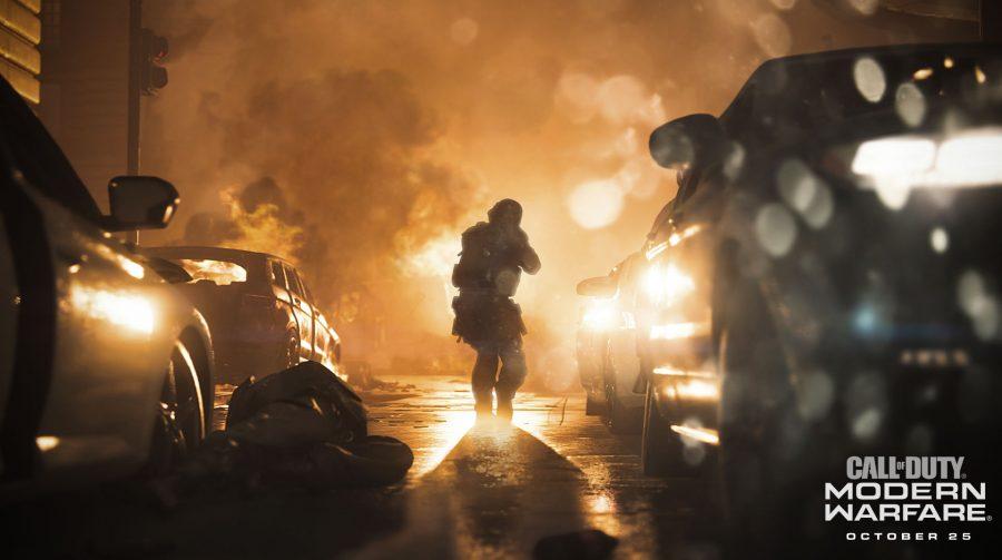 Call of Duty: Modern Warfare: exclusividade de DLCs será de 7 dias