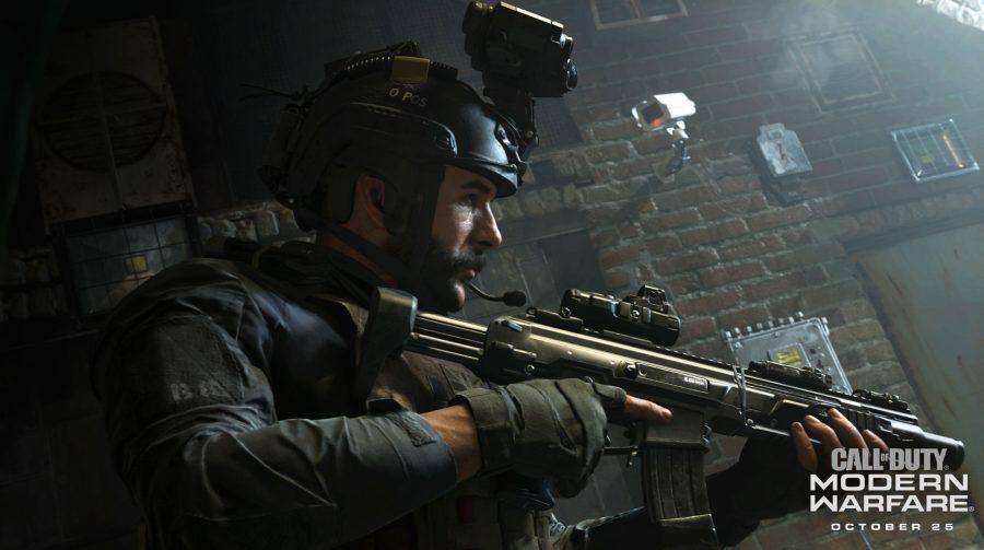 Crossplay em Call of Duty Modern Warfare será semelhante ao de Fortnite