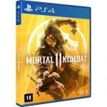 Mortal Kombat 11 CAPA
