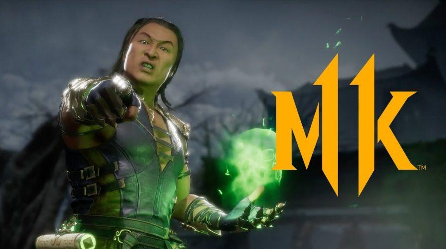 Segundo fatality de Shang Tsung é o mais brutal do jogo; assista