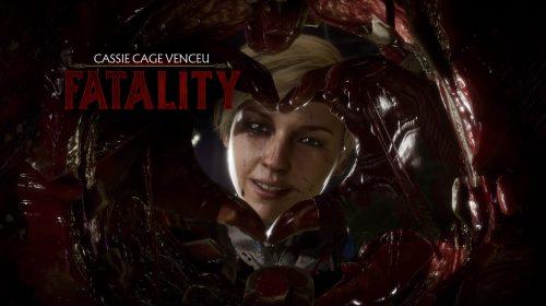 Novo filme de Mortal Kombat vai ser para maiores e terá fatalities
