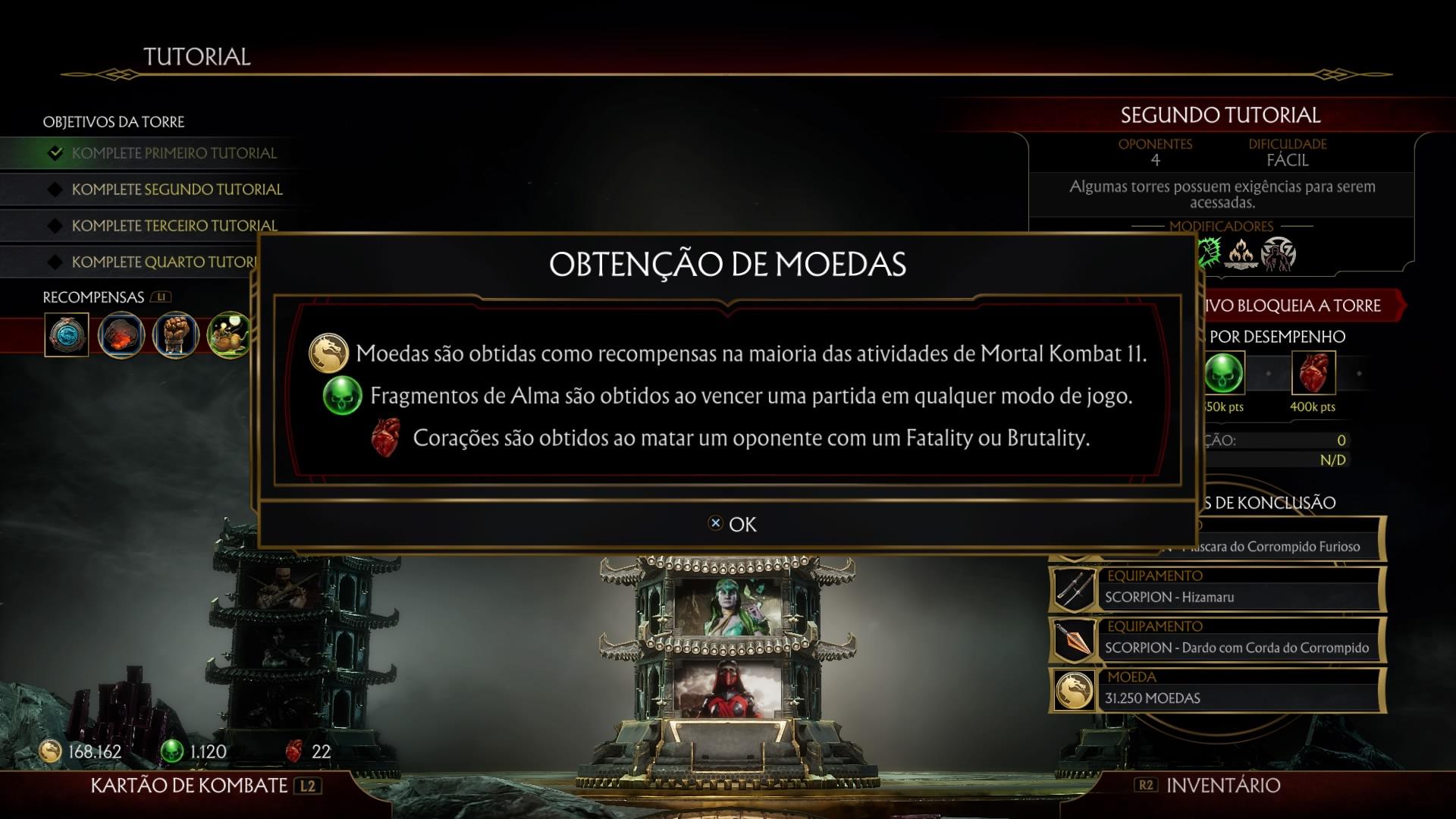 [Análise] Mortal Kombat 11: Vale a Pena 1