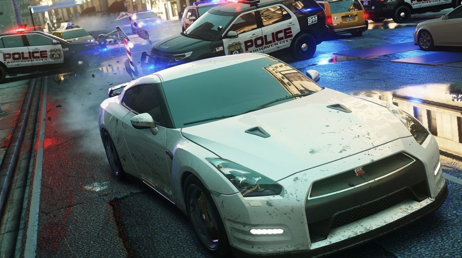 Novo Need for Speed vai ter