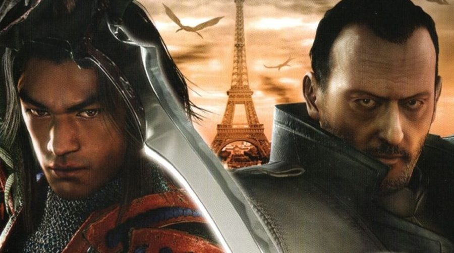 Produtor de Resident Evil 5 e Onimusha 3 está