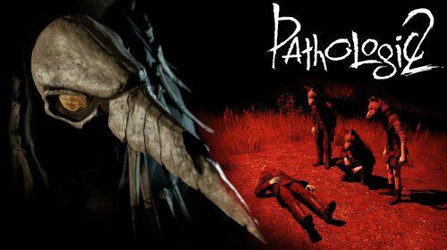 Pathologic 2 chega em 23 de maio