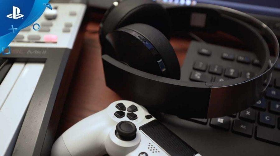 Sony pretende convidar artistas da Sony Music para trabalhar em seus jogos