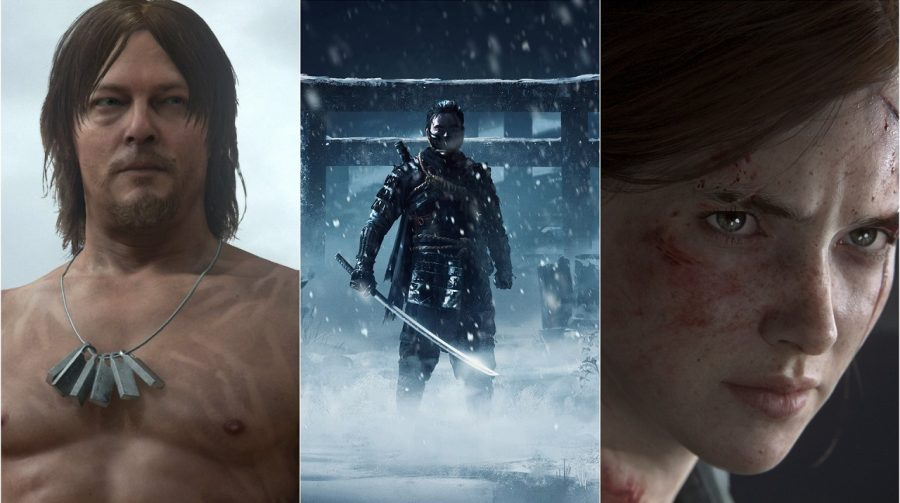 The Last of Us 2 e Death Stranding virão para o PS4, garante Sony