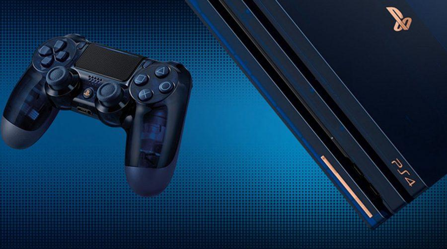 EUA é o maior mercado do PlayStation 4 com 30 milhões de consoles vendidos