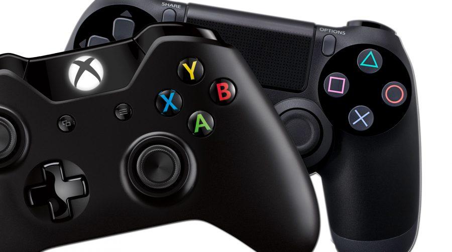 Sony e Microsoft anunciam parceria estratégica para