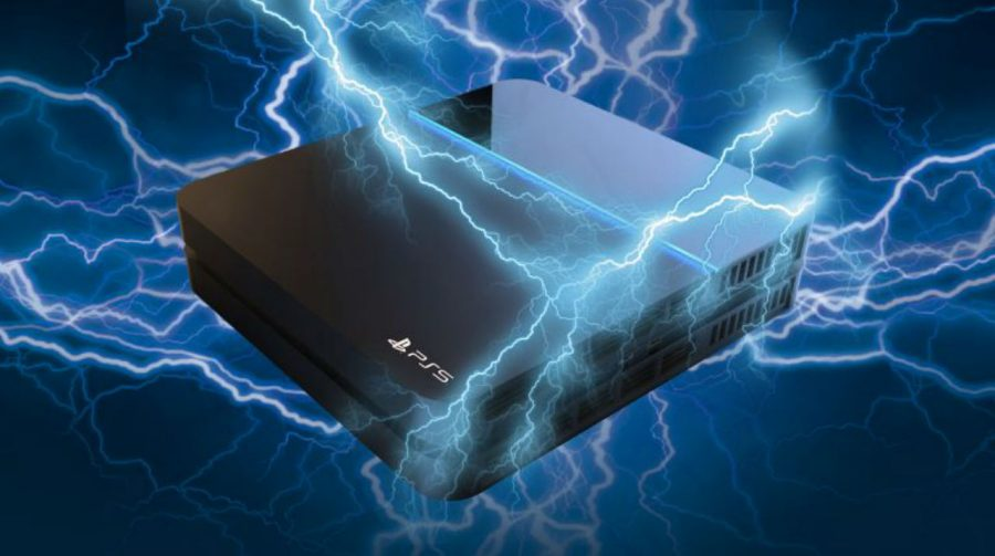 [Rumor] PlayStation 5 pode ser até 4 vezes mais poderoso do que o PS4