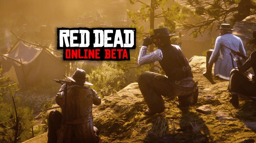 Rockstar Games anuncia: Red Dead Online sairá da BETA em junho