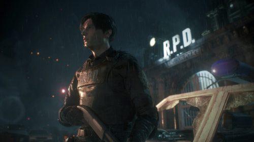 Resident Evil 2 na vida real! Capcom vende réplica do colete de Leon