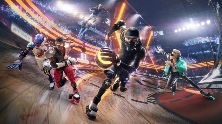 Roller Champions: novo vazamento revela detalhes de novo jogo da Ubisoft