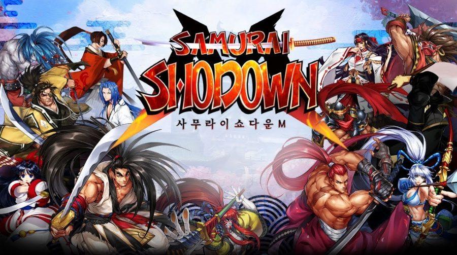 Samurai Shodown receberá correções logo no primeiro dia; saiba mais