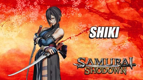 Samurai Shodown: a mortal Shiki é destaque de novo trailer; assista