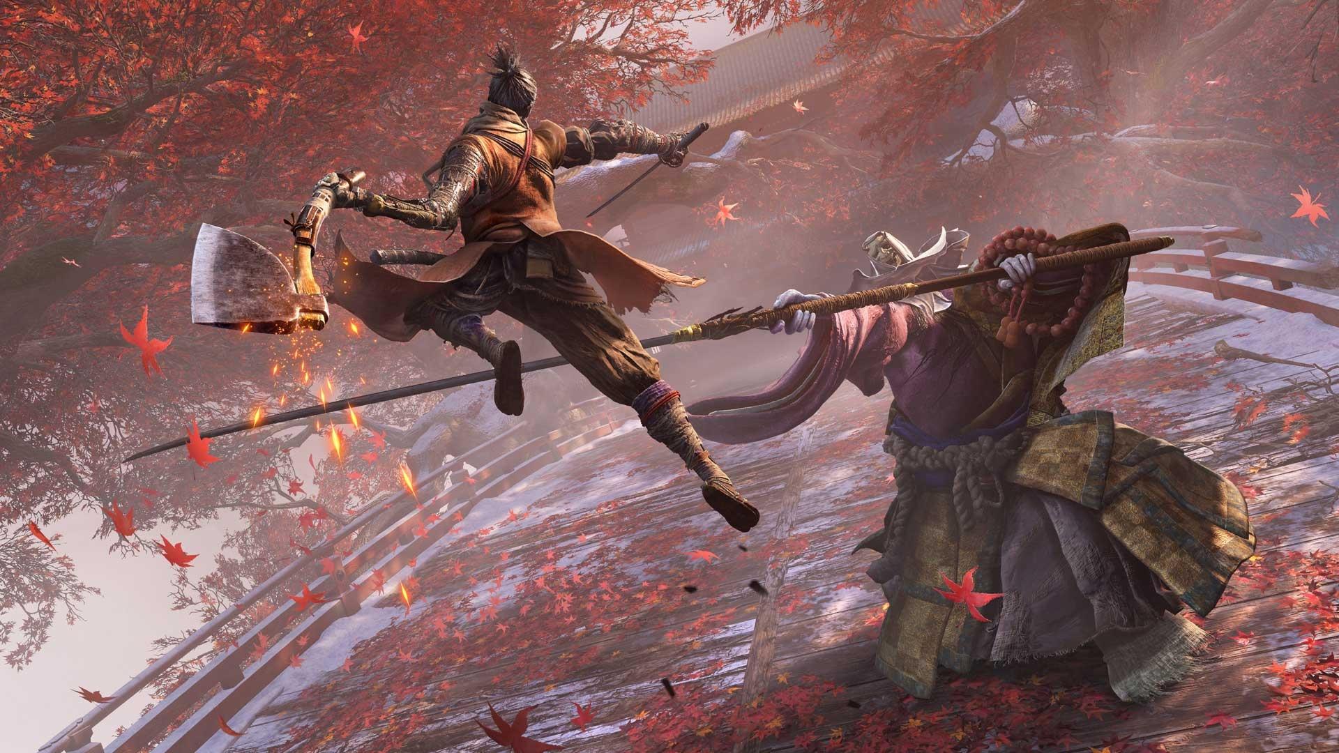 [Opinião] Sekiro: Shadows Die Twice é o melhor jogo da FromSoftware? 2