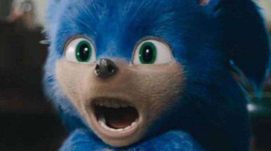 Visual de Sonic no filme Sonic the Hedgehog será refeito, afirma diretor
