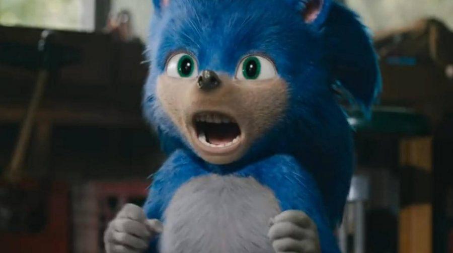 Queimou largada! Filme Sonic The Hedgehog é adiado para fevereiro