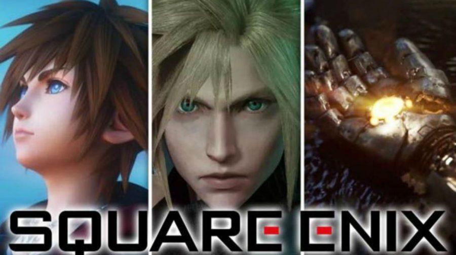 Square Enix promete
