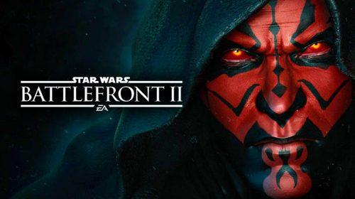 EA defende Star Wars Battlefront II e diz: