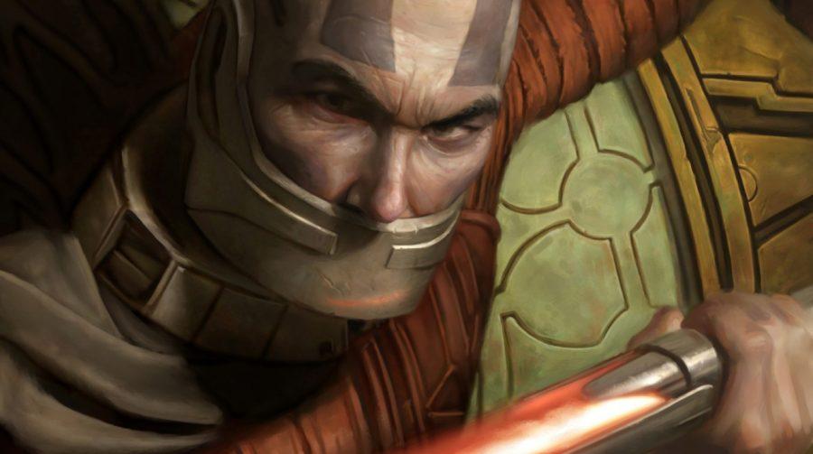 Filme Star Wars: Knights of the Old Republic está produção, aponta site