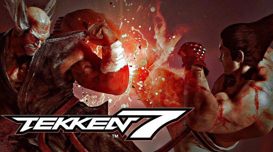 Tekken 7 celebra segundo aniversário com DLC gratuito