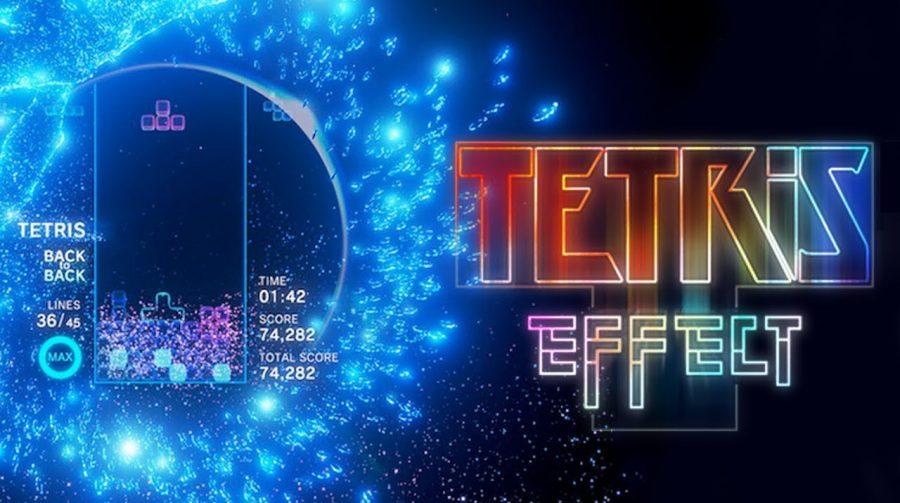 Criador de Tetris Effect já planeja novidades para o PlayStation 5