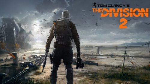 The Division 2 não terá versão para PlayStation 5, afirma estúdio