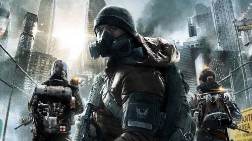 Ubisoft revela The Division 2 como