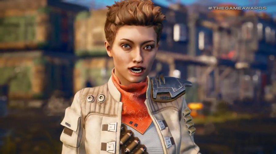 The Outer Worlds ganhará novidades na E3 2019, sugere estúdio
