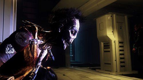 The Persistence: Complete Edition, jogo de terror, poderá ser jogado sem PSVR
