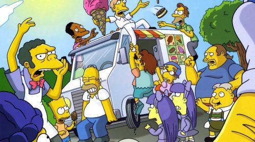 Vai ter jogo? Produtores dos Simpsons anunciam participação na E3 2019