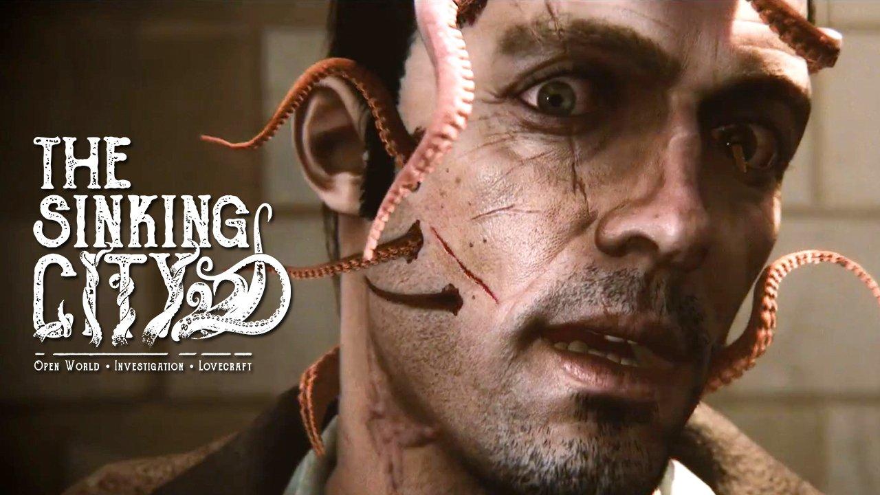 The Sinking City é removido da PS Store por disputa judicial