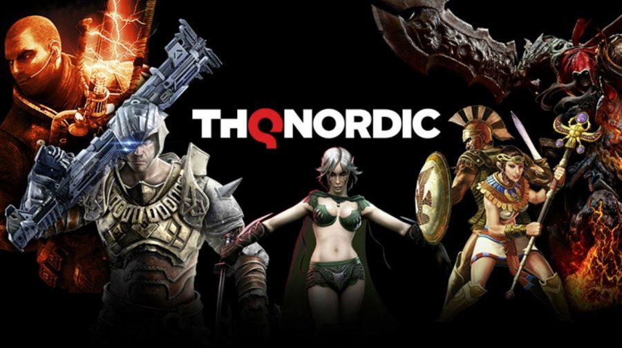 THQ Nordic vai revelar