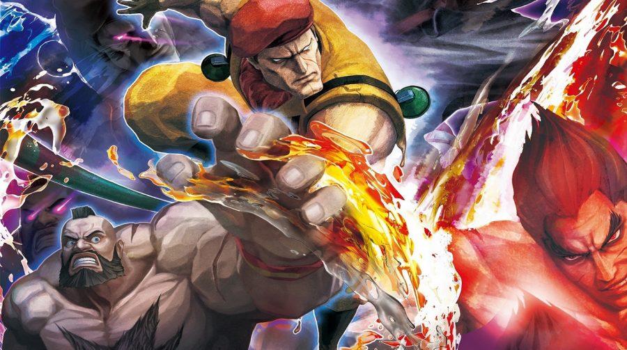 Produtor de Tekken 7 questiona viabilidade de Tekken vs. Street Fighter