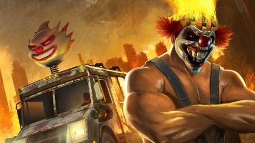 Twisted Metal será primeira série da PlayStation Productions