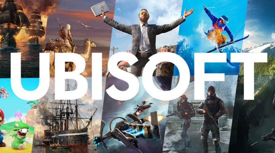 Executivo da Ubisoft anuncia saída da empresa após 14 meses