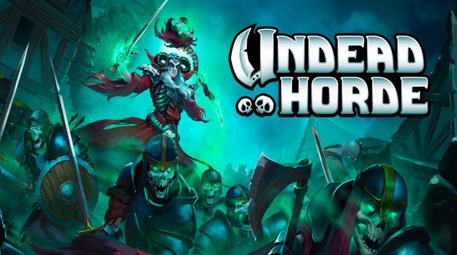 Undead Horde chega ao PS4 como um