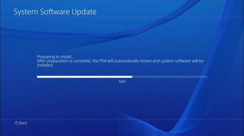 Sony lança update 6.71 para PlayStation 4 com