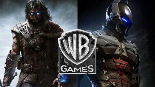 Estúdios da WB Games não serão divididos após fusão entre Warner e Discovery
