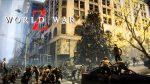 World War Z Sales
