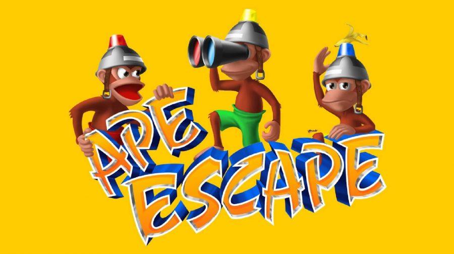Ape Escape pode retornar em celebração de aniversário; saiba mais