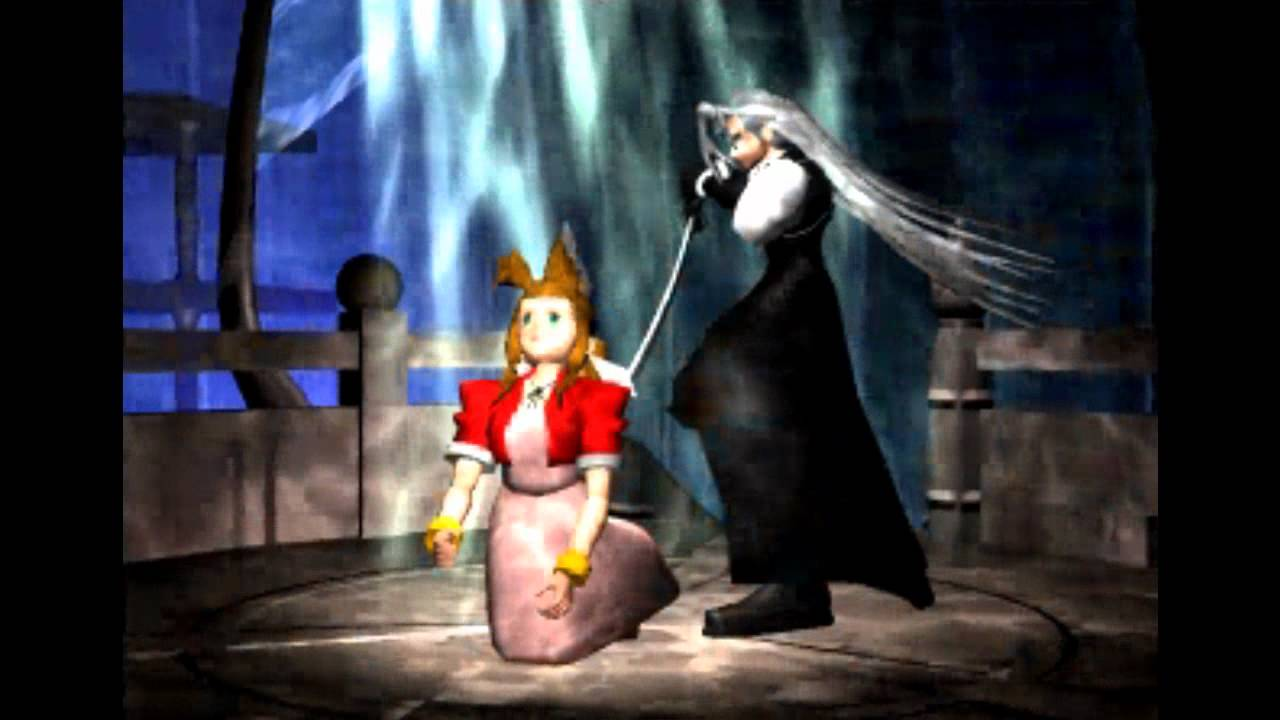 Final Fantasy VII: 7 momentos marcantes que queremos rever no Remake 1