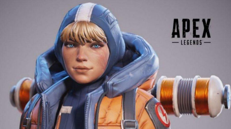 Apex Legends: nova lenda, 2º Temporada e nova arma; veja novidades