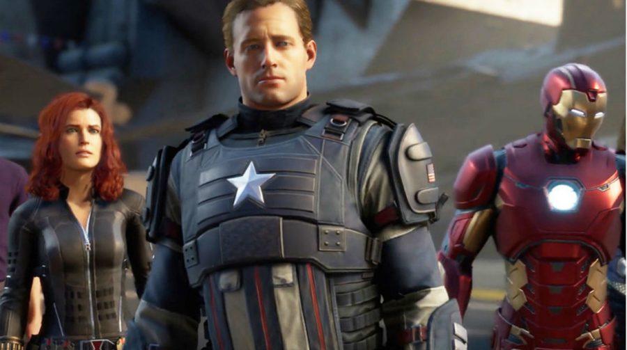 [Spoilers] Marvel revela identidade de um dos vilões de Marvel's Avengers