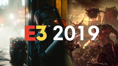 10 trailers de jogos que chacoalharam a E3 2019